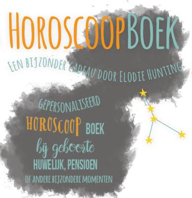 logo horoscoopboek mobiele versie