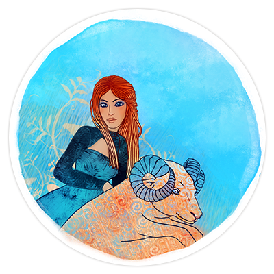 ram horoscoop