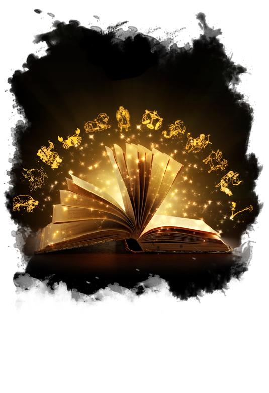 gepersonaliseerd horoscoopboek