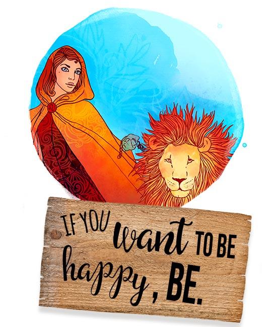 quote leeuw horoscoop