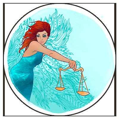 weegschaal horoscoop